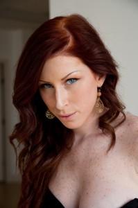 The Scarlet Mistress