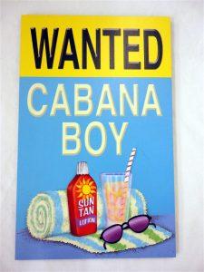 cabanaboysign