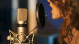 Recording Audios - just for you! The Scarlet Mistress 1.800.601.6975